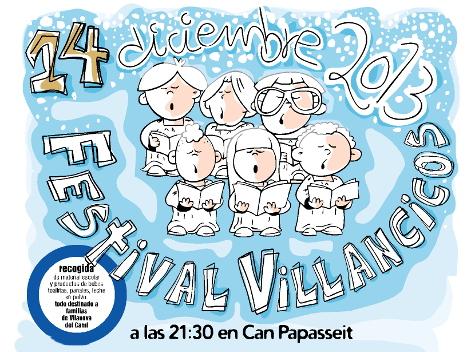 Cap de setmana nadalenc i solidari de la Casa d'Andalusia de l'Anoia
