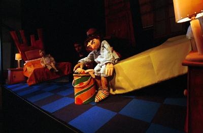 La companyia Farrés Brothers presenta a Vilanova 'El rei de la casa'