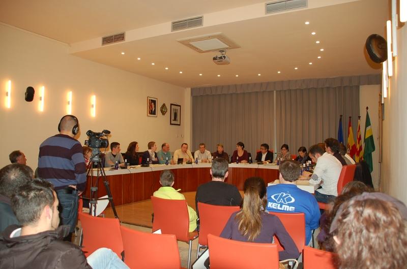 El Ple vilanoví debat la modificació del tipus impositiu de l'IBI