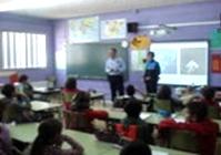 S'inicien les xerrades sobre Internet Segura a les escoles vilanovines