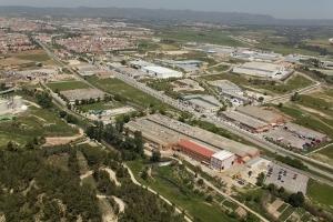 Vilanova suma la col·laboració de Castellolí per a la dinamització del Centre d'Innovació Anoia