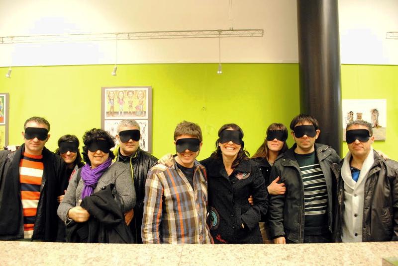 Bona acollida del taller emocional familiar de l'Emp Marta Mata