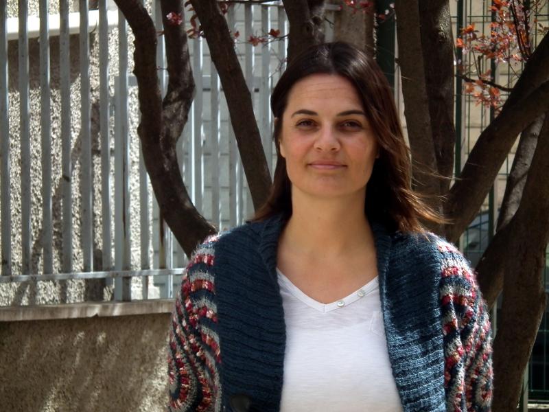 Vanesa González retira la seva candidatura de les primàries del PSC de Vilanova del Camí