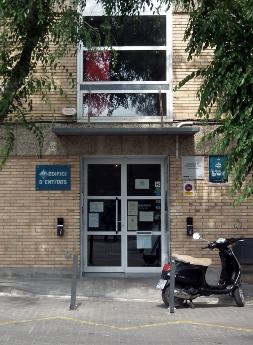 Trasllat de Cultura, Educació i Joventut a les oficines municipals de l'OTG