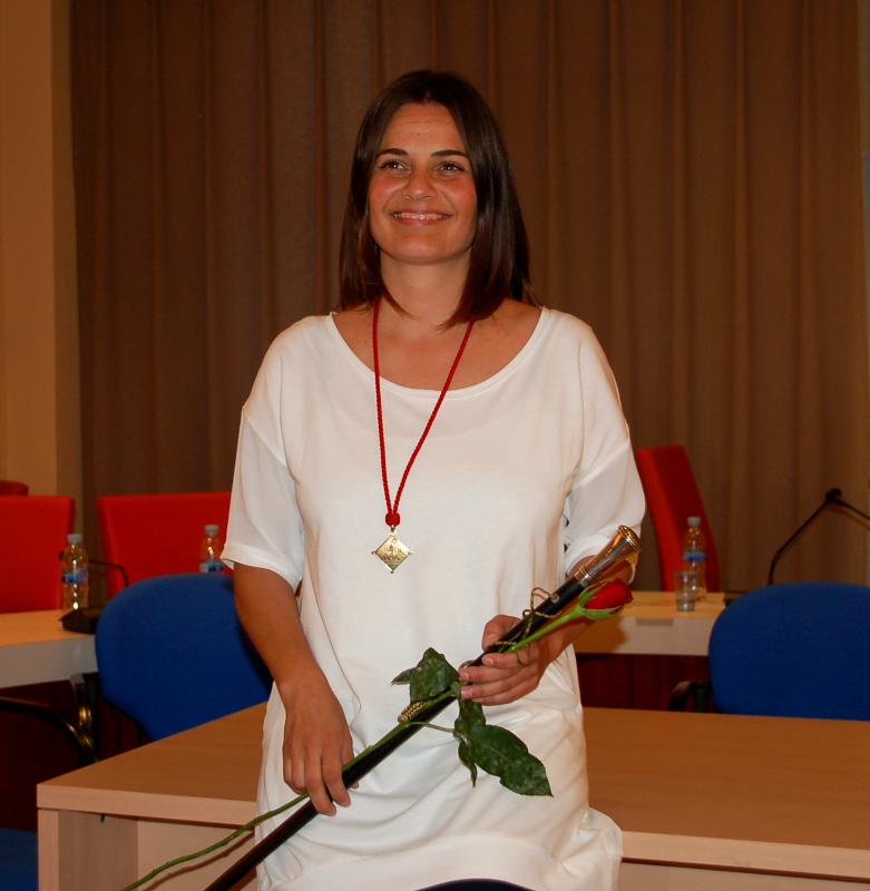 Vanesa González, proclamada alcaldessa de Vilanova del Camí