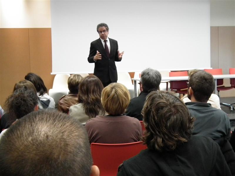 Àlbum Fotogràfic – Joan Vich presenta la renúncia a l'Alcaldia de Vilanova del Camí