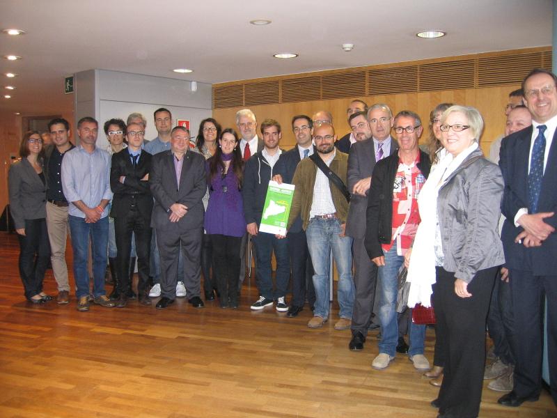 23 municipis participen en una campanya per potenciar el comerç de proximitat