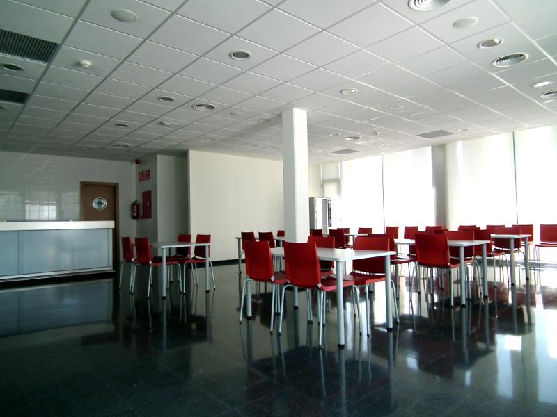 El Centre d'Innovació Anoia acollirà un restaurant pedagògic gestionat per la Fundació Taleia