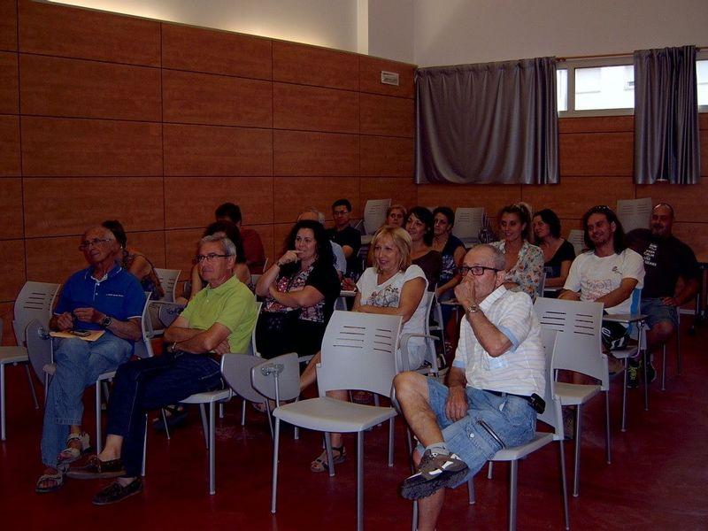 Important assemblea de l'AAVV del barri de la Pau i la Lluna, aquest dissabte