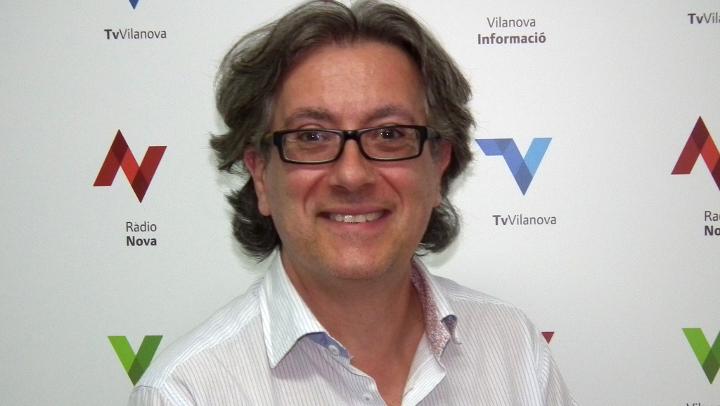 Josep Maria Solé