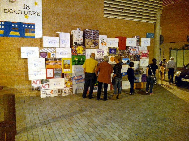 L'Associació de Germanor celebra una reeixida jornada i estreny vincles