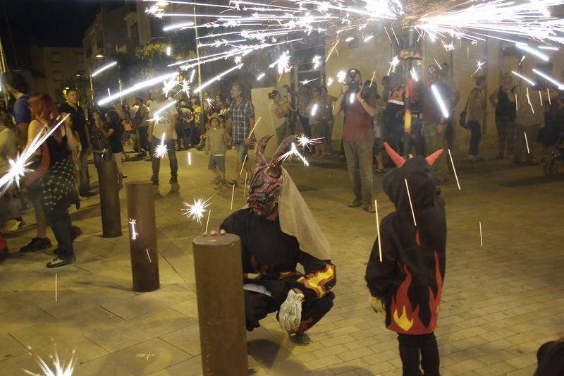 Ja hi ha veredicte del Concurs de Fotografia de Festa Major