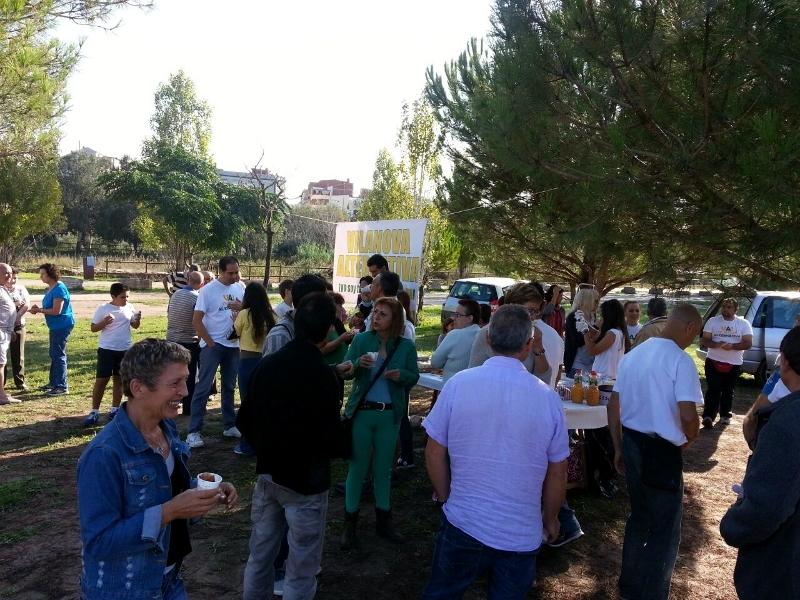 VA! reuneix 200 persones per parlar sobre propostes per Vilanova