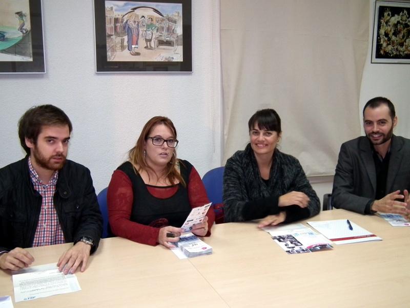 Vilanova del Camí dóna suport a la BIZMarathon de Jove Cambra