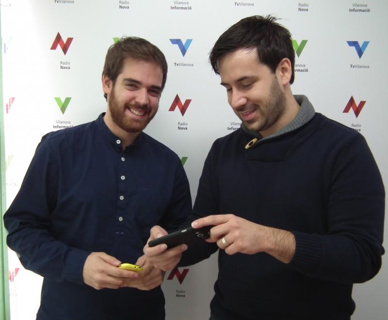L'ajuntament facilitarà eines als comerciants per promocionar-se a les xarxes socials