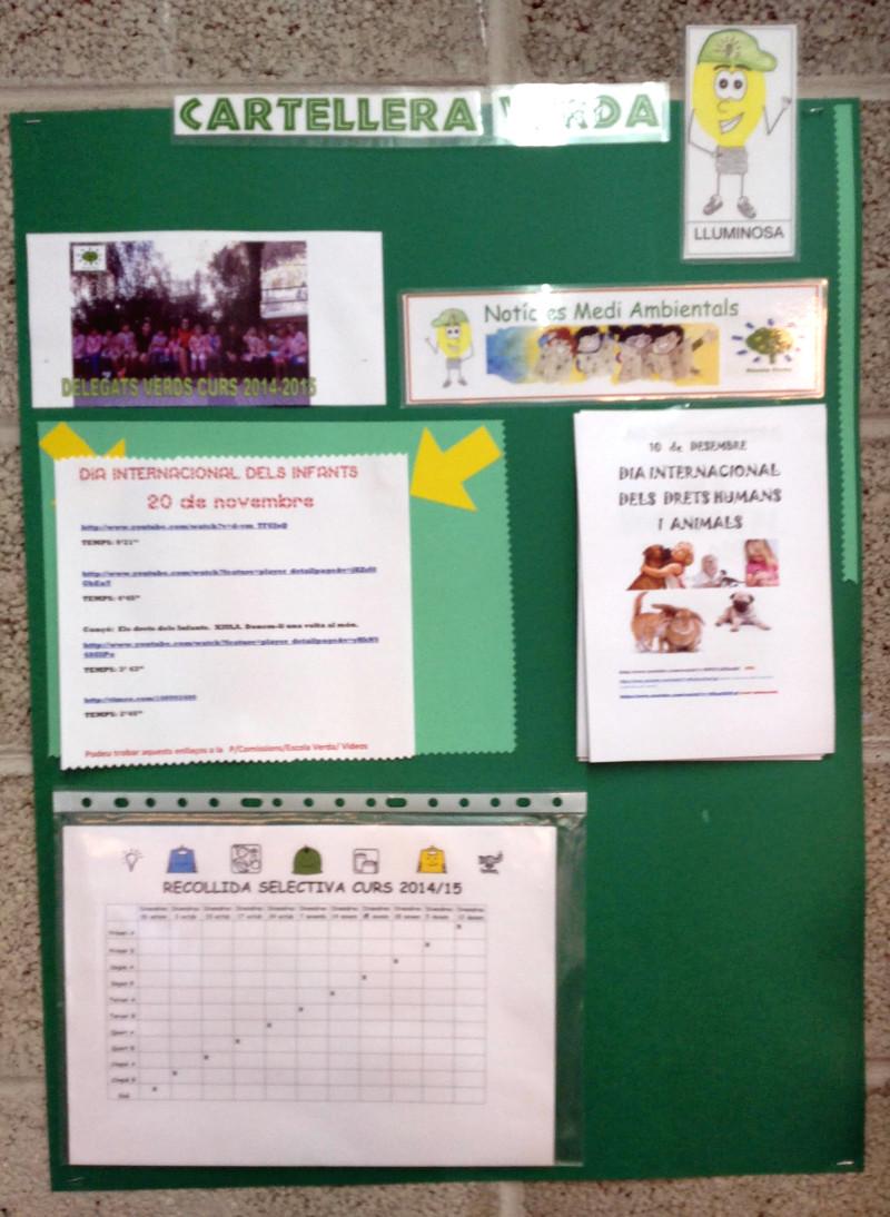 L'Escola Pompeu Fabra té DRETS!