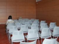 Centre C La Pau sala 1