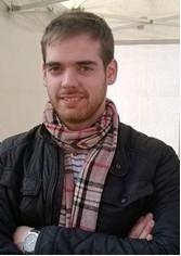 CiU presenta Jordi Barón com alcaldable a les municipals