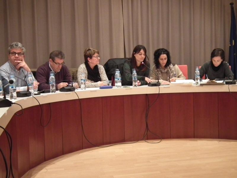 Crònica del Ple – Vilanova aprova un pressupost de prop de 10 milions d'euros per al 2015