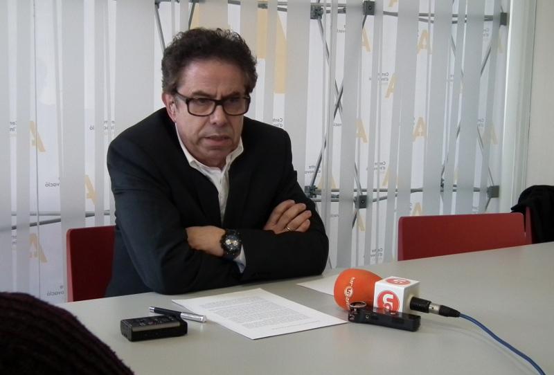 Joan Vich es dóna de baixa del PSC després de 40 anys de militància