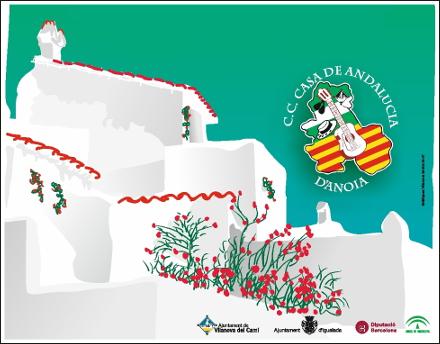La Casa de Andalucía convoca la ciutadania per celebrar el Día de Andalucía