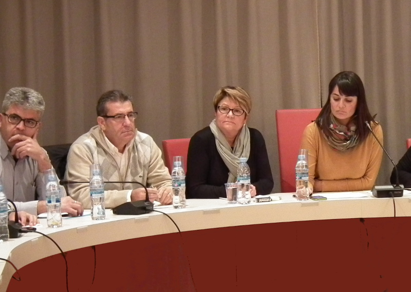 Comunicat de l'Equip de Govern de l'Ajuntament de Vilanova del Camí