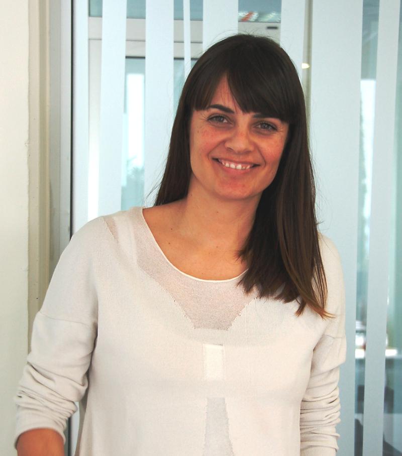 El partit que encapçalarà Vanesa González a les properes municipals es dirà, Vilanova 365