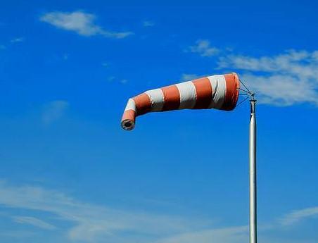Protecció Civil demana precaució pel nou episodi de vent