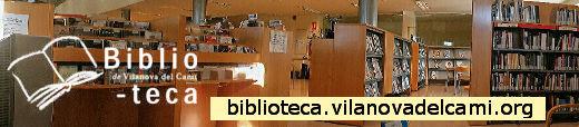 Biblioteca web baner VI