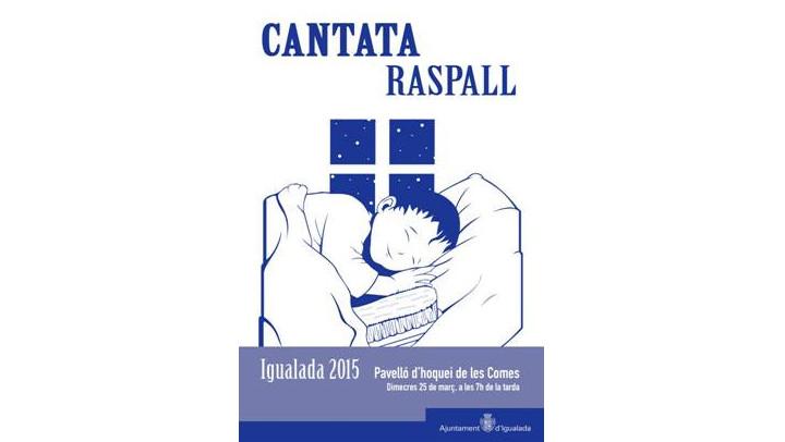 La Cantata Escolar estrena l'adaptació d'un conte de Pere Calders