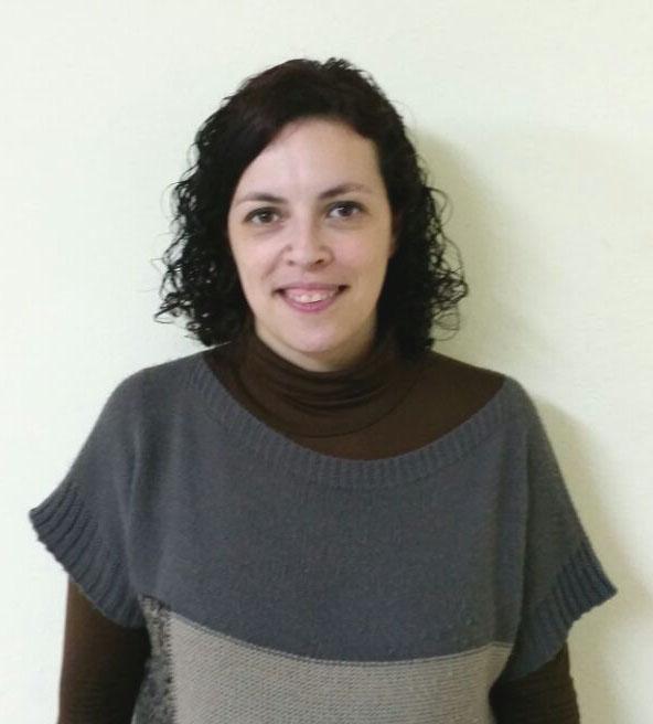 Meritxell Humbert encapçala la candidatura d'ERC + Som Vilanova