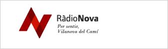 Web Ràdio Nova