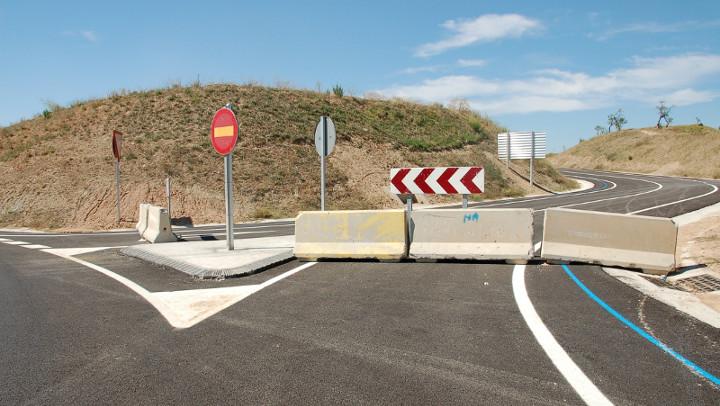 La desitjada connexió de Vilanova amb la Ronda Sud es farà realitat