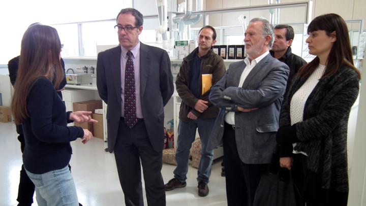L'Associació Polígons dels Plans conviden Pere Macias per parlar d'infraestructures