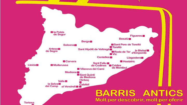 34 establiments participen en una nova campanya de dinamització comercial de la Llei de Barris