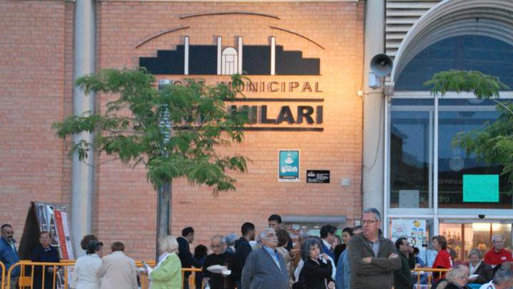 L'Ajuntament fa una convocatòria pública per a la concessió del bar del Mercat Municipal