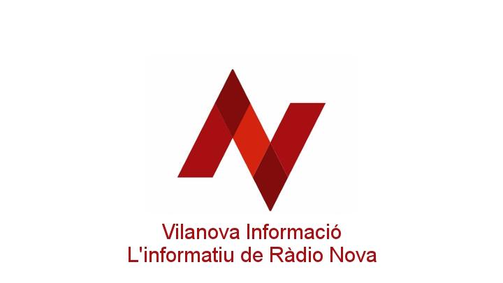Vilanova Informació – L'informatiu de Ràdio Nova