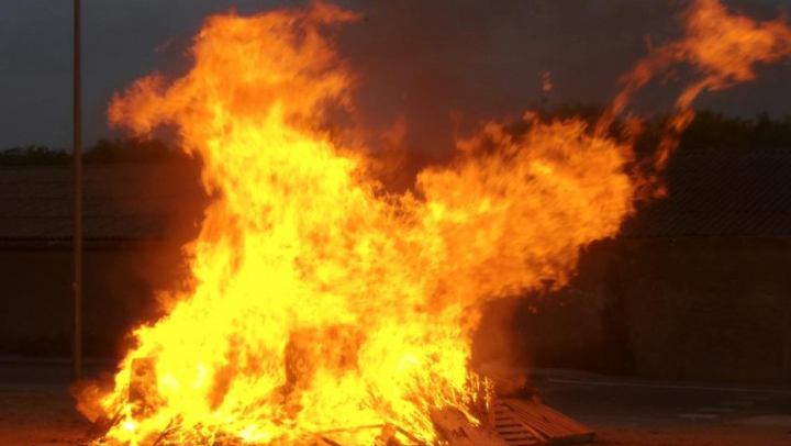 El permís per encendre fogueres de Sant Joan s'ha de demanar abans del 15 de juny