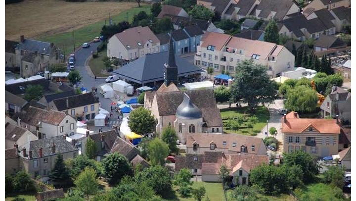 Una delegació vilanovina participarà a la Festa d'Europa d'Amilly