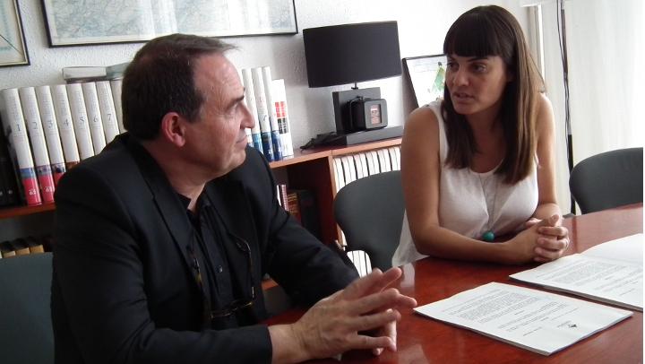 UTE Vilanova es farà càrrec de la neteja dels edificis municipals durant els propers dos anys