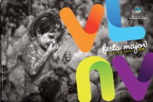 Festa Major 2015 portada