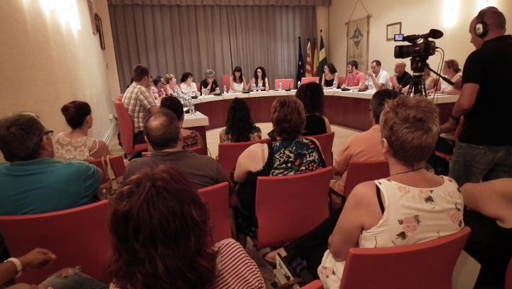 S'aprova la periodicitat dels Plens amb el vot de qualitat de l'alcaldessa