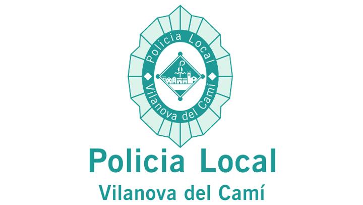 Una sessió de defensa personal per a dones impartida per dos policies vilanovins