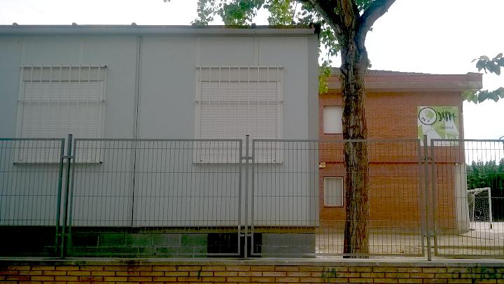 Comença el curs a l'Institut Pla de les Moreres amb més alumnes a 1r d'ESO i estrena de barracons