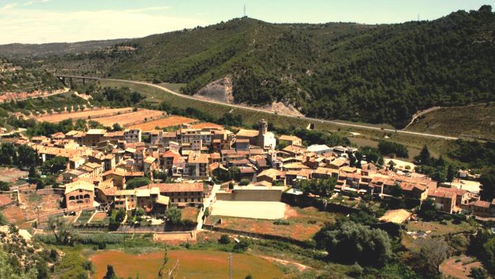 Imputen una vilanovina pel furt de 4.500 euros a l'Ajuntament de Copons
