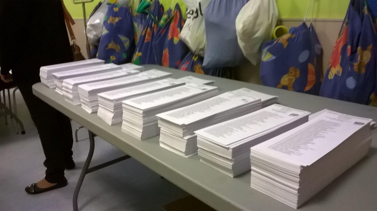 10 candidatures concorreran a les properes Eleccions Municipals a Vilanova del Camí