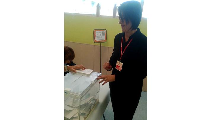 Satisfacció i preocupació del PSC Vilanova pels resultats electorals