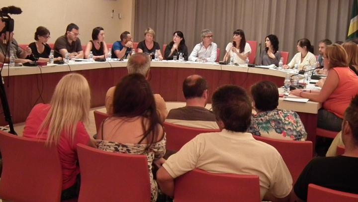 L'Ajuntament de Vilanova acorda promoure una auditoria pública