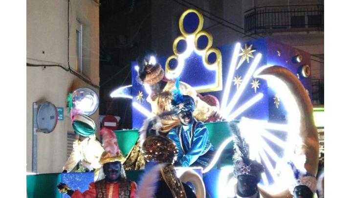 Una comitiva infantil rebrà a SSMM els Reis d'Orient a Vilanova del Camí