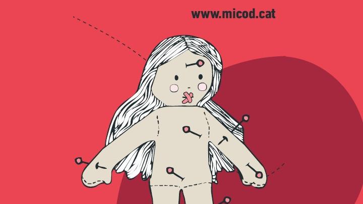 Últims dies per participar al concurs de la MICOD per dissenyar el cartell del Dia Internacional de les dones